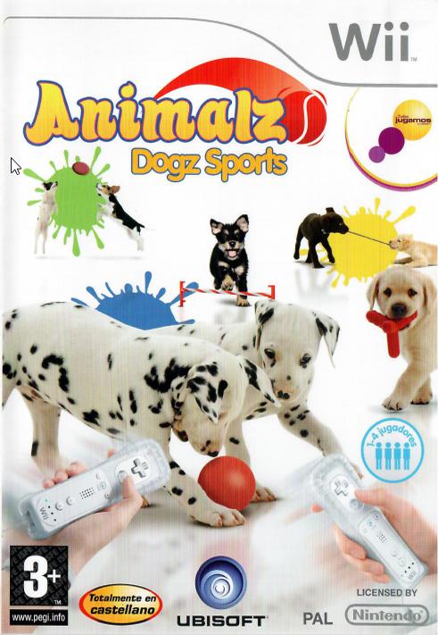 Animalz Dogz Sports