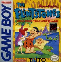 Flintstones King Rock Treasure Island