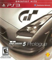 Gran Turismo 5 Prologue [Greatest Hits]