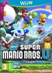 New Super Mario Bros. U